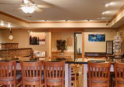 Best Western PLUS Landmark Inn - Lincoln City - Hành lang