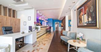 Hotel Casa Del Mare - Amfora - Kotor - Bâtiment