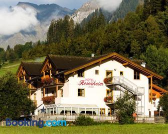 Hotel Rosenheim - Рачинес