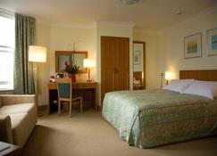 Rutland Hotel - Douglas - Quarto