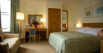 Rutland Hotel - Douglas - Habitación
