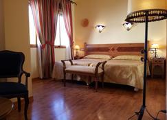 Castillo Lanjaron - Lanjarón - Bedroom