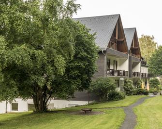 Naturmed Bad Endbach - Bad Endbach - Building