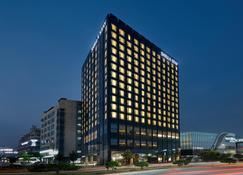 Shilla Stay Cheonan - Cheonan - Edifici