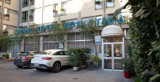 亞德里亞海大酒店 - 佛羅倫斯 - 佛羅倫斯 - 建築