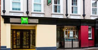 ibis Styles Reading Centre - Reading - Building