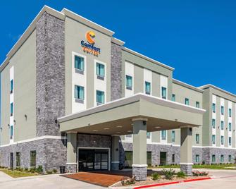 Comfort Suites Desoto Dallas South - DeSoto - Edificio