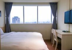 We Meet Taipei Hotel - Taipéi - Habitación