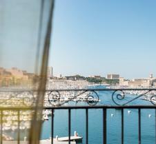 Grand Hôtel Beauvau Marseille Vieux-Port - MGallery