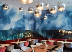 Scandic Hamburg Emporio - Hamburg - Restaurant