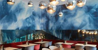 Scandic Hamburg Emporio - Hamburgo - Restaurante