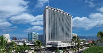 Ala Moana Hotel By Lsi Resorts - Honolulu - Building