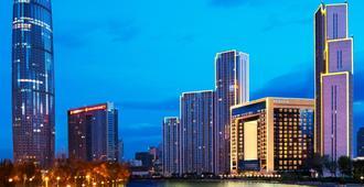 The St. Regis Tianjin - Tianjin - Outdoor view