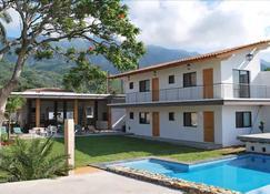 La Ribereña - Ajijic - Bygning