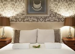 Ballina Travellers Lodge - Ballina - Yatak Odası