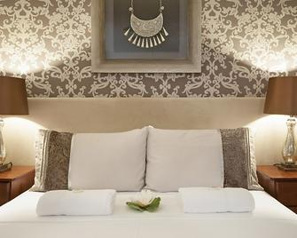 Ballina Travellers Lodge - Ballina - Bedroom