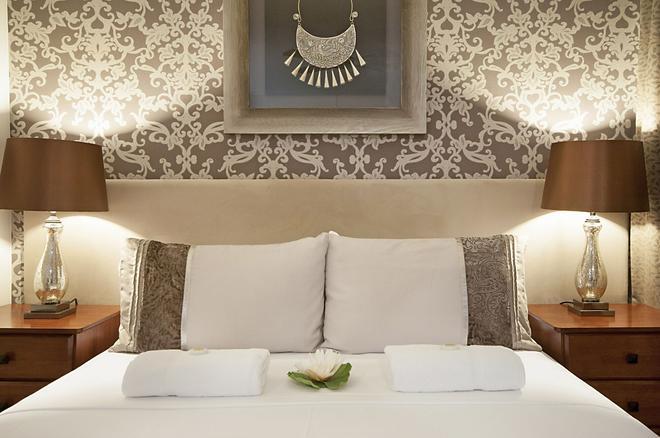 Ballina Travellers Lodge - Баллина - Спальня