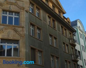 Bed And Breakfast Im Herzen Von Biel - Biel - Building