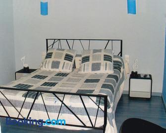 chambre d'hotes a nérac - Nérac - Bedroom