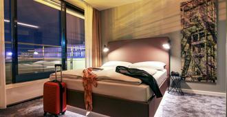 Mercure Hotel Plaza Essen - אסן - חדר שינה
