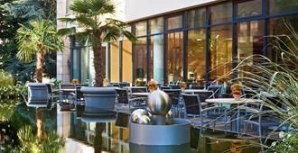 Mercure Hotel Plaza Essen - Essen - Bar