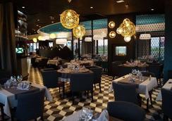 Brit Hotel Saint Brieuc Plérin - Plérin - Restaurant