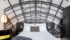 Hotel Indigo Newcastle - Newcastle upon Tyne - Camera da letto