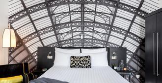 紐卡斯爾英迪格酒店 - 泰恩河畔新堡 - 泰恩河畔紐卡素 - 臥室