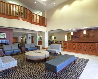 Wingate by Wyndham Chantilly / Dulles Airport - Chantilly - Lobby