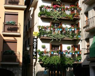 Hotel Can Mestre - El Pont de Suert