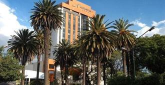 Alejandro I Hotel - Salta - Outdoor view