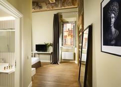 Locanda Della Posta Boutique Hotel - Perugia - Wyposażenie pokoju