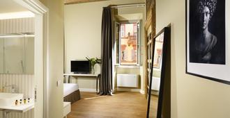 Locanda Della Posta Boutique Hotel - Perugia - Room amenity