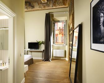 Locanda Della Posta Boutique Hotel - Pérouse - Prestation de la chambre