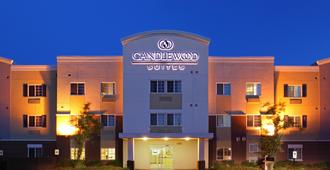 Candlewood Suites Hot Springs - הוט ספרינגס