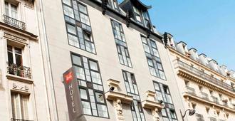 ibis Paris Bastille Faubourg-Saint-Antoine 11ème - Париж - Здание