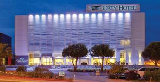 Orty Airport Hotel - Izmir - Building