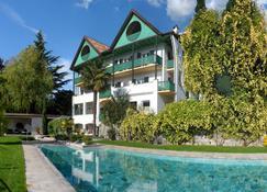Hotel Pension Verdorfer - Merano - Edificio