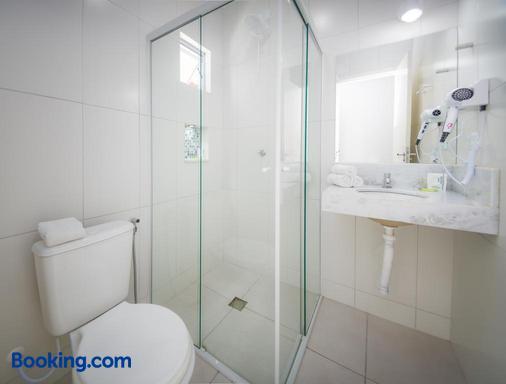 Mar E Mar Florianópolis - Florianopolis - Bathroom