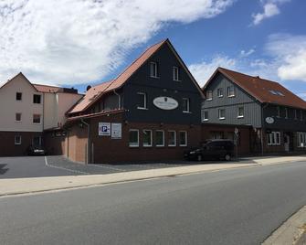 Hotel Isenbütteler Hof - Isenbüttel - Budova