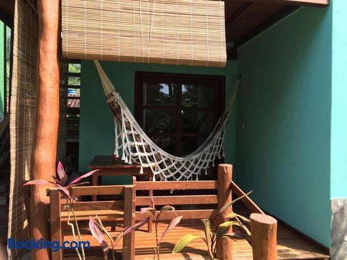 索菲亞別墅旅館 - 聖保羅山 - 莫羅聖保羅 - 建築