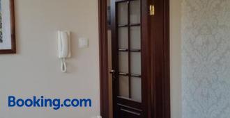 Apartament Magnolia - Sopot - Living room