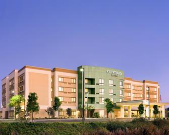 Courtyard San Diego Oceanside - Oceanside - Edificio