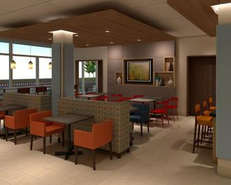 Holiday Inn Express & Suites Troy - Troy - Restaurant
