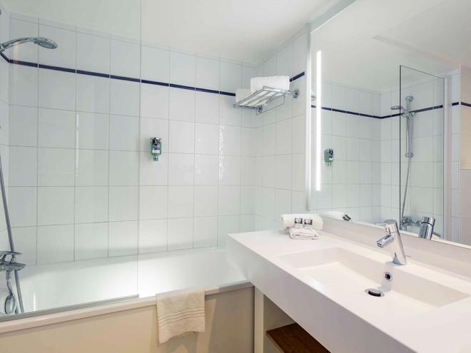 Hôtel Mercure Rouen Centre Cathédrale - Rouen - Bathroom