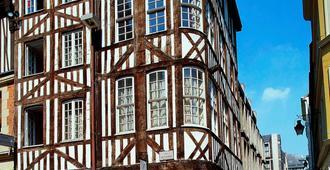 Mercure Rouen Centre Cathedrale - Rouen