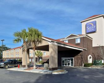 Sleep Inn Beaufort - Beaufort - Building