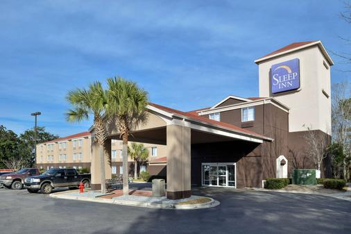 Sleep Inn - Beaufort - Building