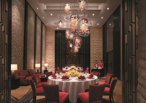Futian Shangri-La, Shenzhen - Shenzhen - Banquet hall