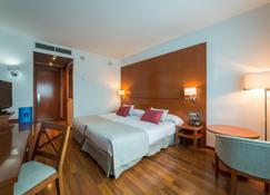 Hotel Azarbe - Murcia - Habitación